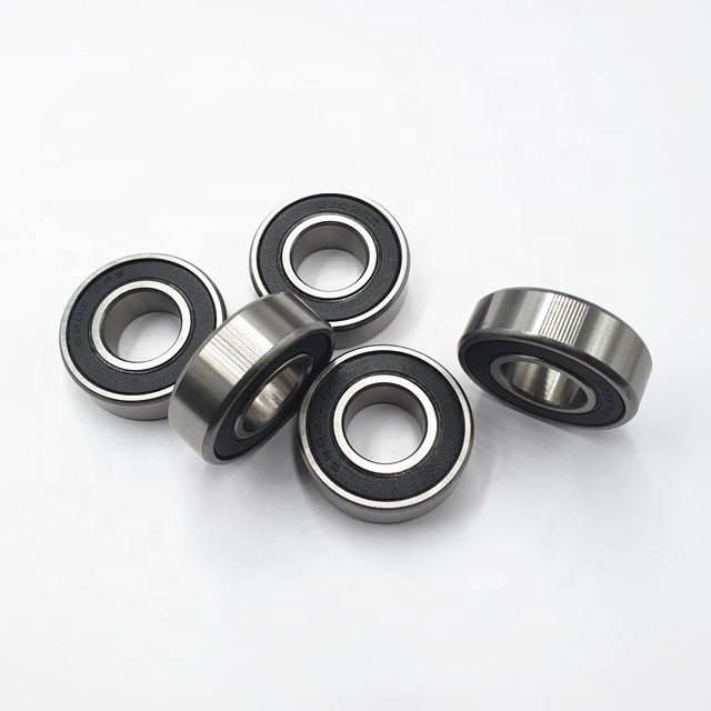 TIMKEN 3MM9100WI QUM  Miniature Precision Ball Bearings