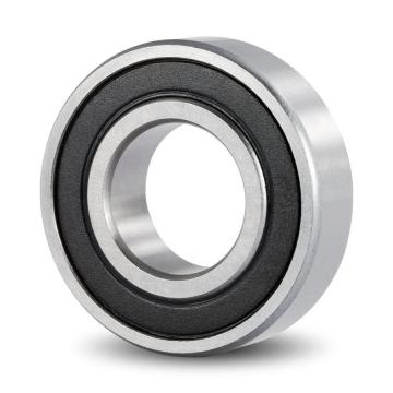 320 mm x 480 mm x 50 mm  FAG 16064-M  Single Row Ball Bearings