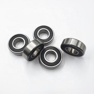 4.331 Inch | 110 Millimeter x 6.693 Inch | 170 Millimeter x 2.205 Inch | 56 Millimeter  SKF 7022 CD/P4ADGB  Precision Ball Bearings