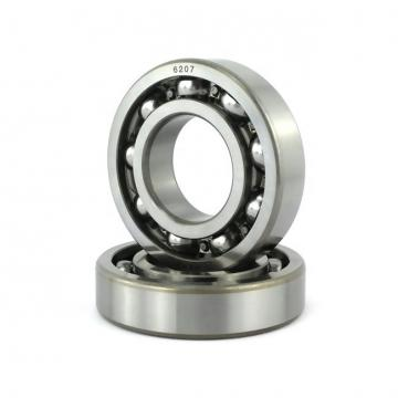AMI BFX203NP  Flange Block Bearings