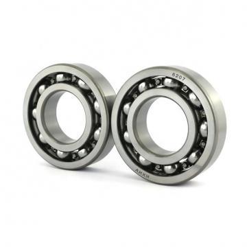 NSK 634DD  Single Row Ball Bearings