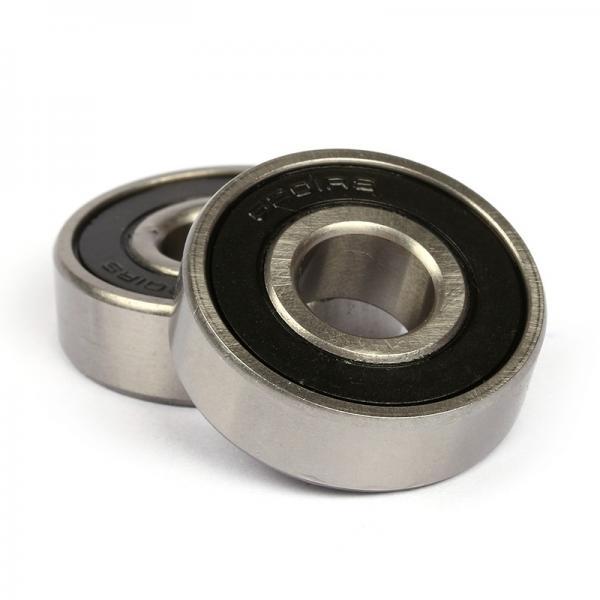 CONSOLIDATED BEARING 6004-2RS C/4  Single Row Ball Bearings #2 image