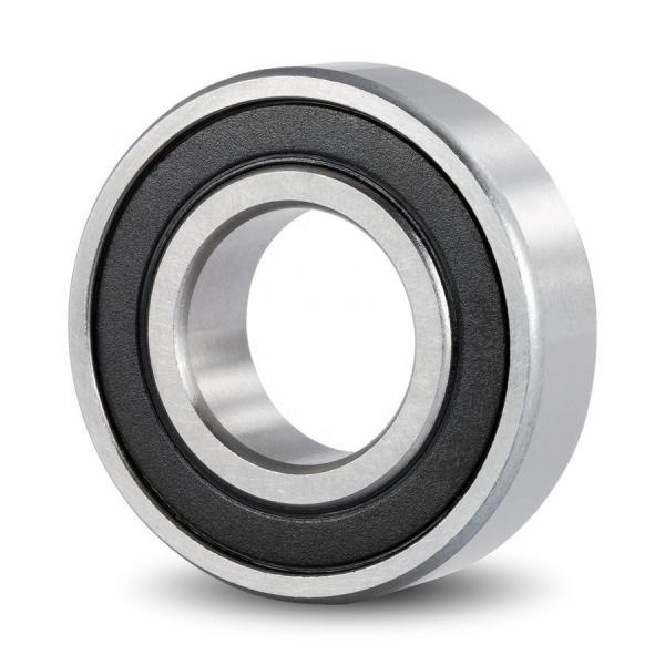 FAG NJ319-E-M1-C4  Cylindrical Roller Bearings #1 image