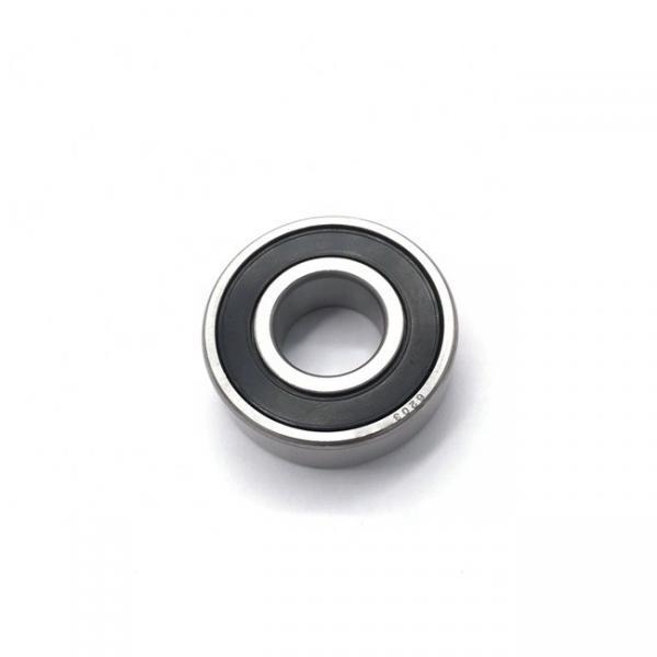 1.969 Inch | 50 Millimeter x 4.331 Inch | 110 Millimeter x 1.575 Inch | 40 Millimeter  NSK 22310EAKE4C3  Spherical Roller Bearings #2 image