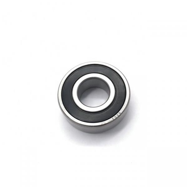 180 mm x 320 mm x 86 mm  FAG NU2236-E-M1  Cylindrical Roller Bearings #1 image