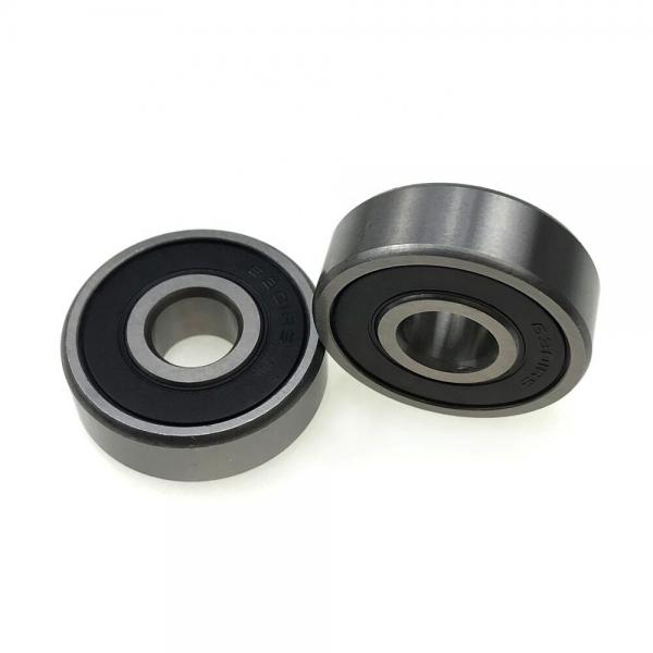 100 x 8.465 Inch   215 Millimeter x 1.85 Inch   47 Millimeter  NSK 7320BW  Angular Contact Ball Bearings #2 image