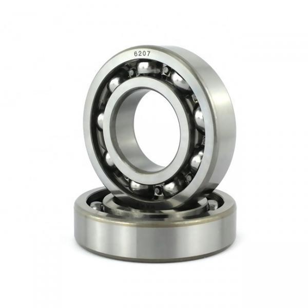 NSK 51156M  Thrust Ball Bearing #2 image