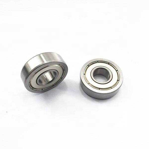 180 mm x 380 mm x 75 mm  FAG 6336-M  Single Row Ball Bearings #1 image