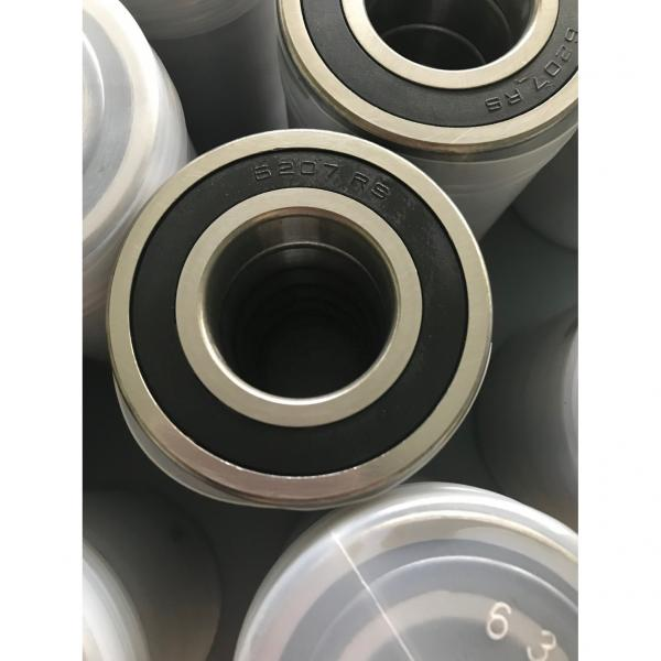 6.693 Inch | 170 Millimeter x 10.236 Inch | 260 Millimeter x 1.654 Inch | 42 Millimeter  CONSOLIDATED BEARING NJ-1034 M  Cylindrical Roller Bearings #2 image