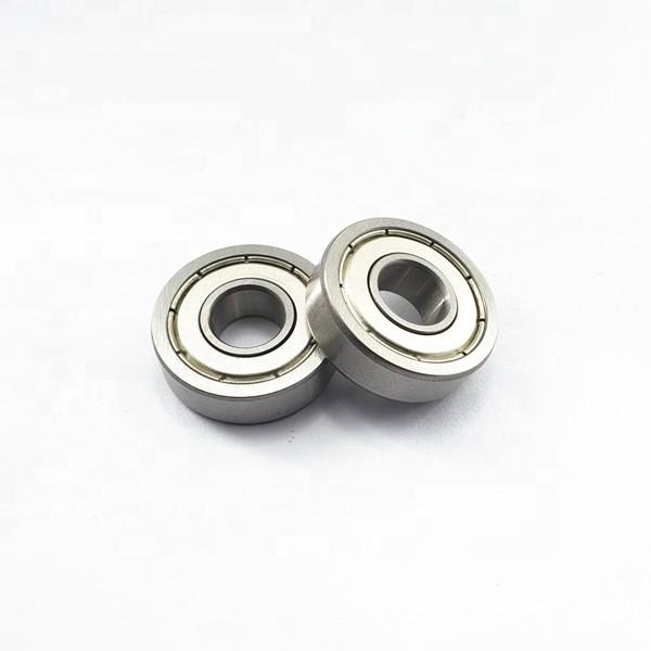 100 x 8.465 Inch   215 Millimeter x 1.85 Inch   47 Millimeter  NSK 7320BW  Angular Contact Ball Bearings #1 image