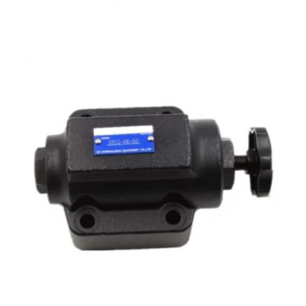 Parker PV2R3-116 PV2 Series Pump #2 image