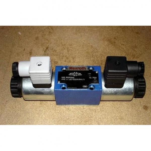 REXROTH DR 20-4-5X/200YM R900500255 Pressure reducing valve #1 image